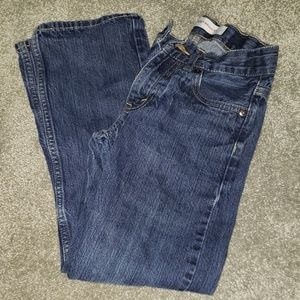 Boy's Levi jeans
